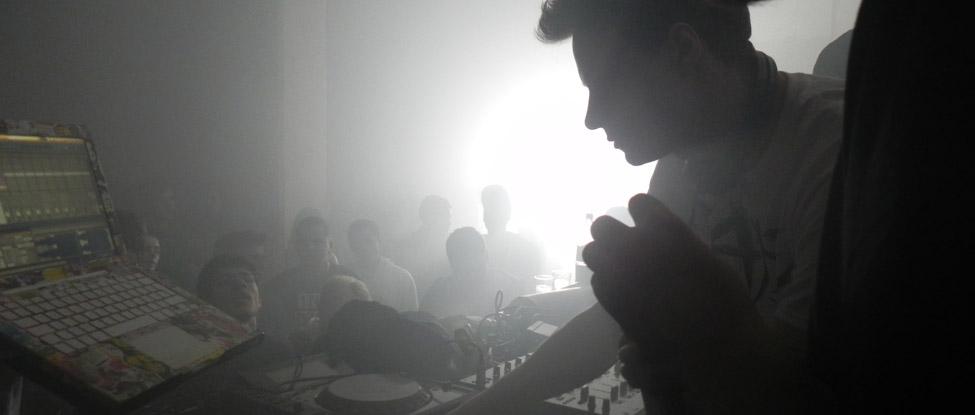 Darf ich vorstellen? Fock'dub Youth inklusive Interview und exklusivem Mixtape