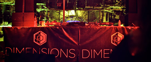 Dimensions Festival Review