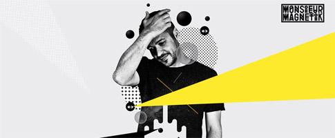 Mr. Magnetik – Forme Noire EP