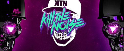 PRAISE THE BASS: Kill The Noise & Brillz am 01.03.2014 im Gretchen (inkl. 3×2 GL)