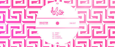Losco – Soulection White Label: 007