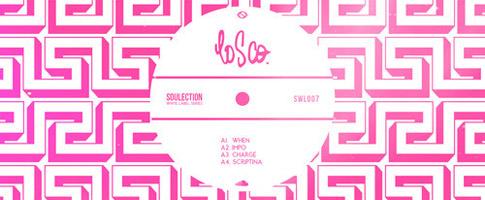 Losco – Soulection White Label: 007