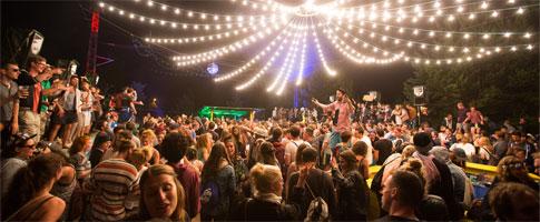 Feel Festival 2016 vom 07.-11.07. (inkl. 1×2 Gästelistenplätze)
